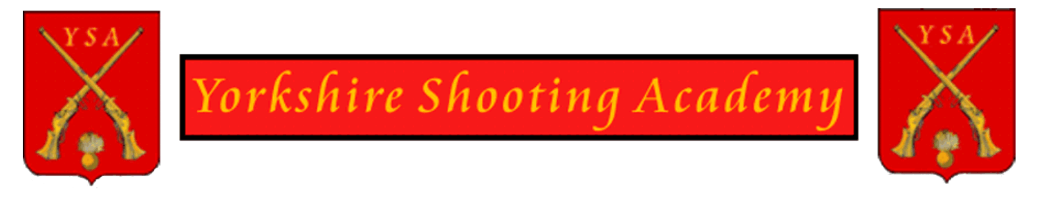 Yorkshire Shooting Academy